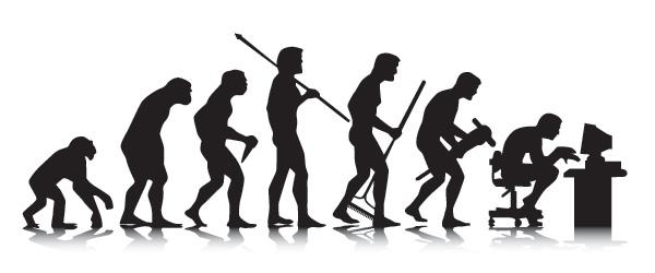 Kickstarting the (workspace) Evolution