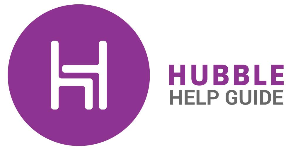 Hubble Help Guide: Introduction to Flexible Office Space