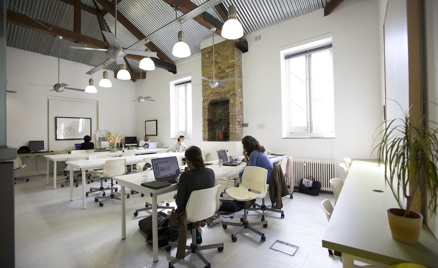 HubbleHQ Help Guide: What Type of Office is Right for My Company?
