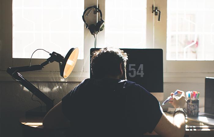 freelancer-working