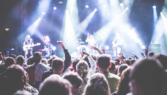 Music startups in Shoreditch