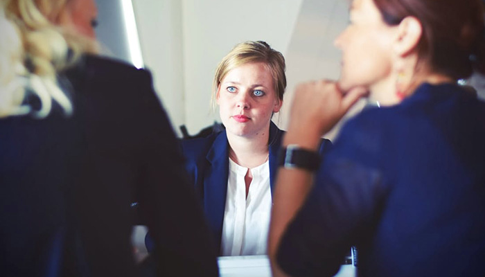 Recruitment startups in Shoreditch