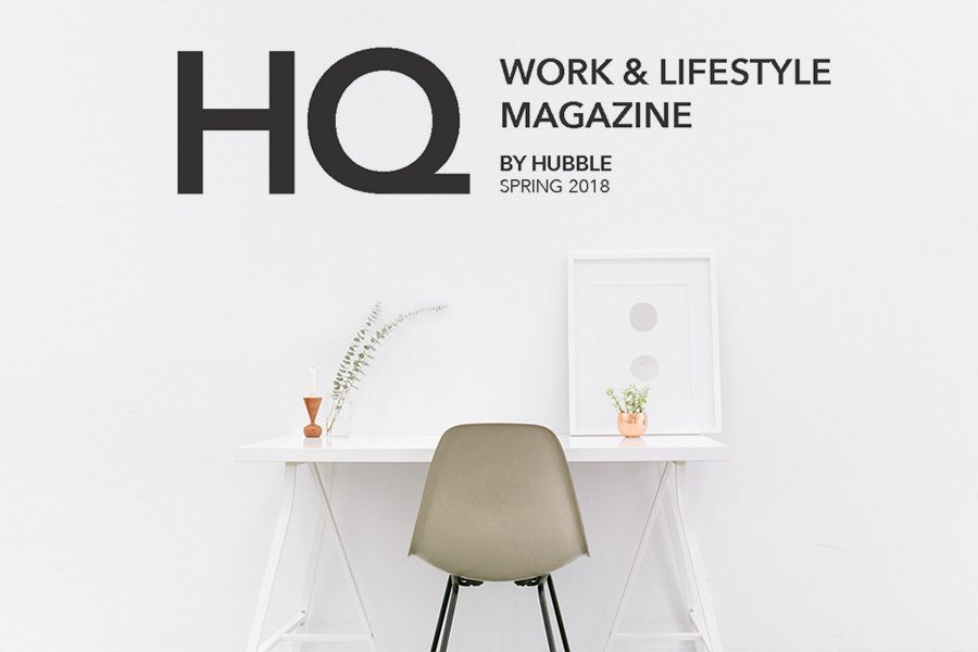 2018 spring hq magazine blog