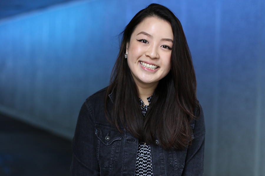 Women in Tech: Natalie Loh, Product Owner