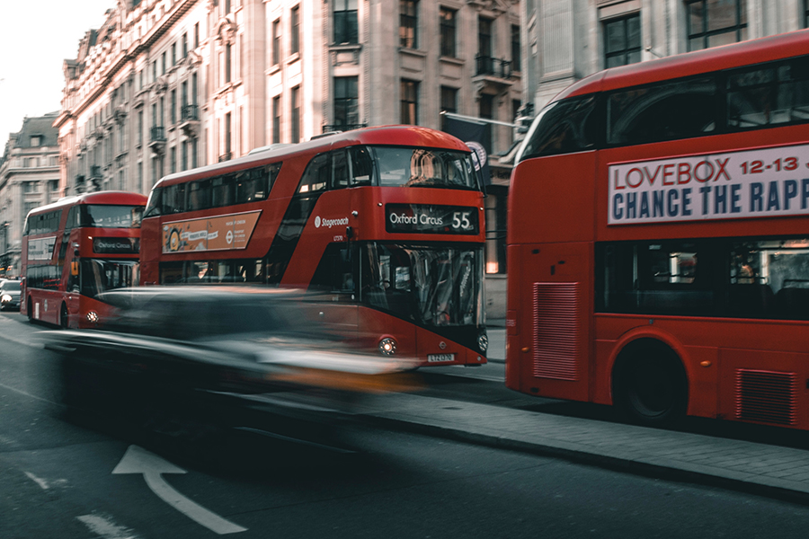 10 Reasons to Choose Office Space in Oxford Street