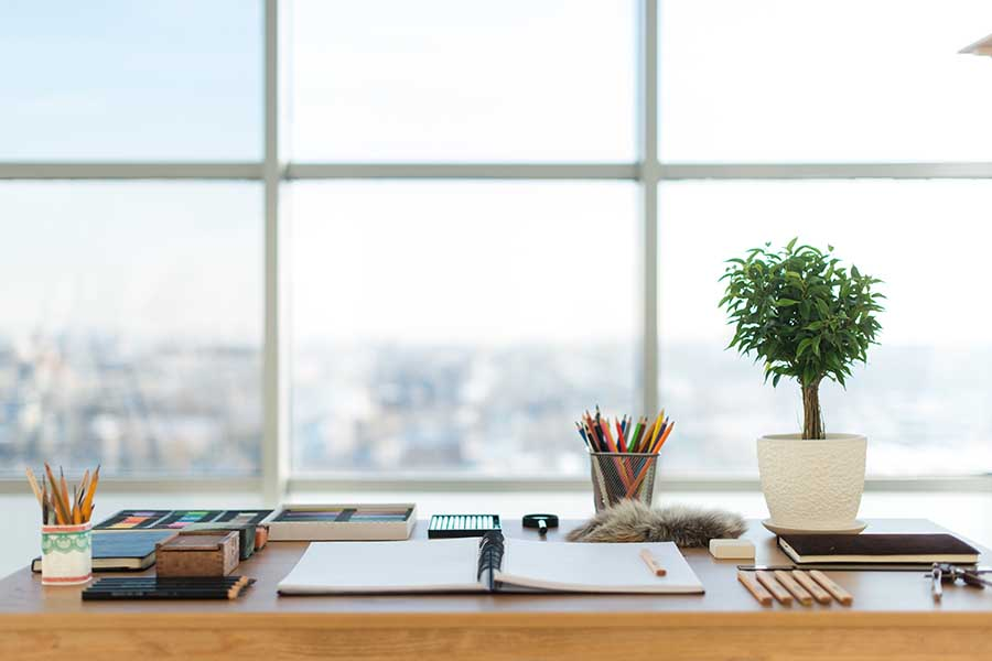 8 Ways to Maintain a Clean and Organised Commercial Office Space