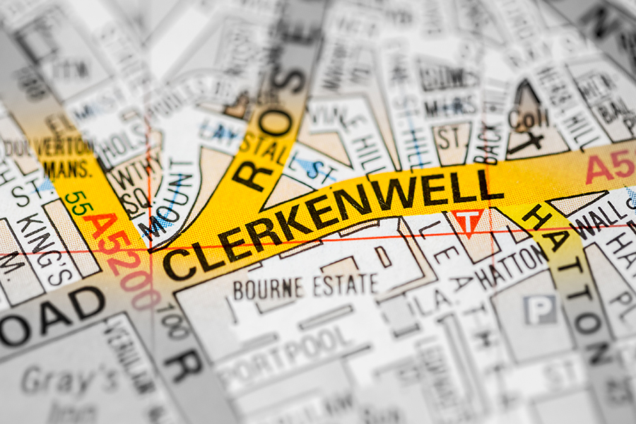 Why Clerkenwell Is A Great Place to Base Your Business