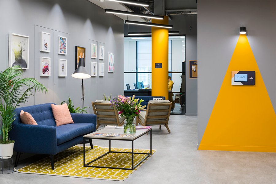 Serviced Office vs Lease: what's best for your London business