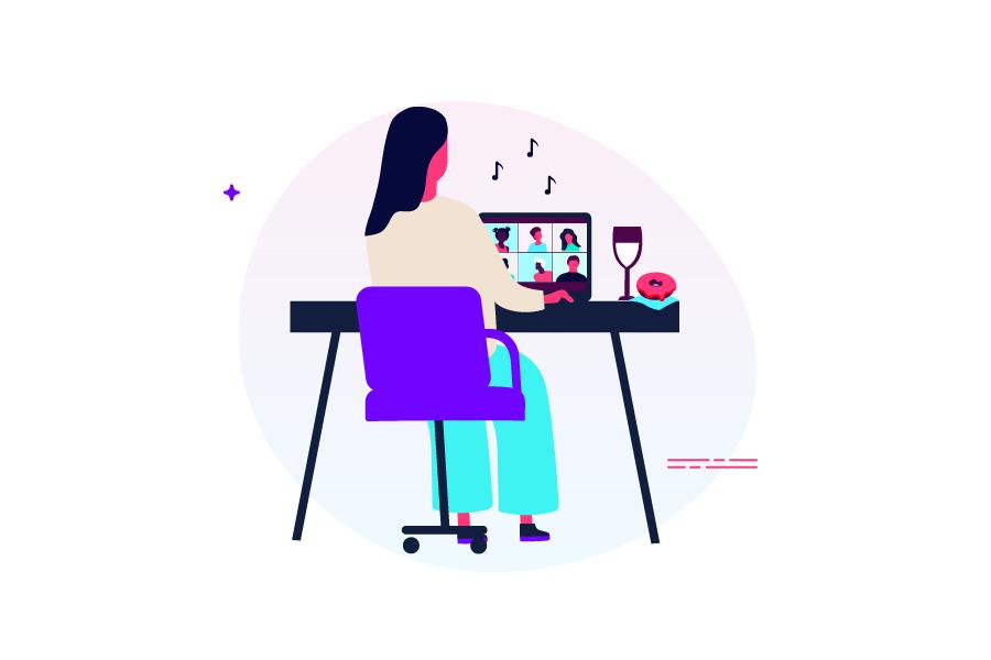 17 Unique Ideas For Your Remote Team Party