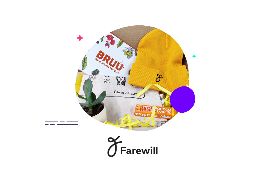 From Succulents to Social Committees: How Farewill Show Their Remote Team They Care