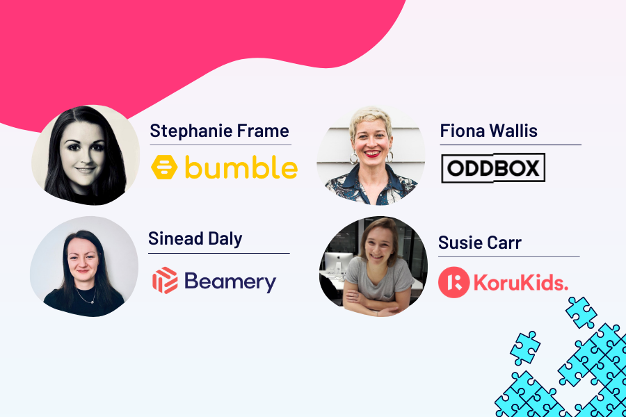 How Bumble, Oddbox, Beamery & Koru Kids are Solving the Hybrid Workplace Puzzle