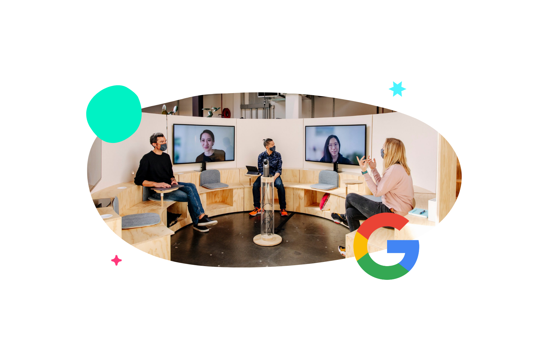 Why We Should All Pay Attention to Google's Hybrid Workplace Strategy