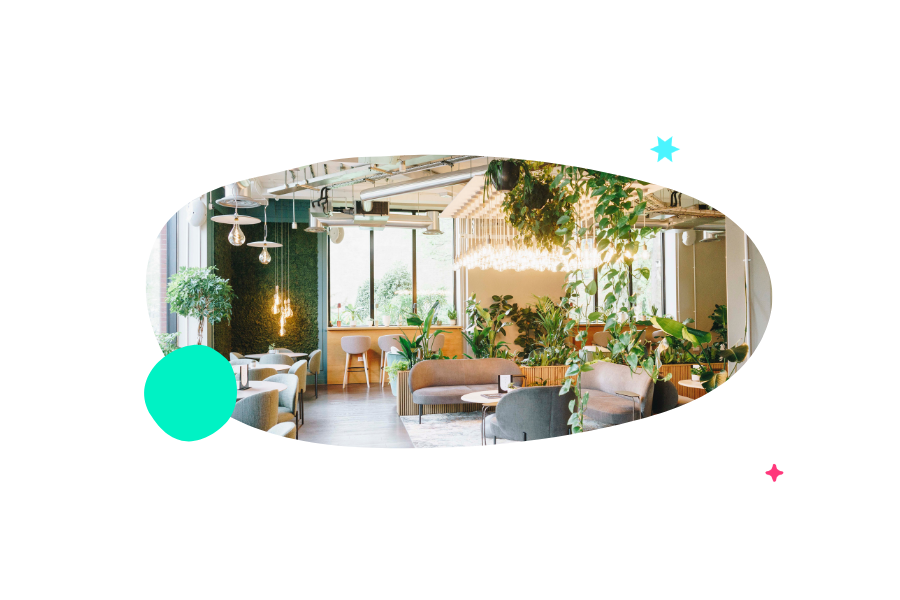 Uncommon: Offices Designed With Wellbeing in Mind