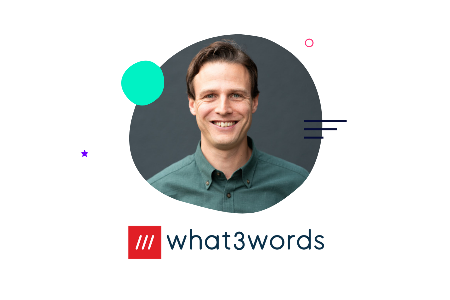 Why the Office Plays a Pivotal Role in what3words' Hybrid Strategy