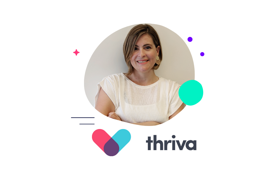 From Interviews & Ideations to Employee Surveys: How Thriva are Redesigning their Office