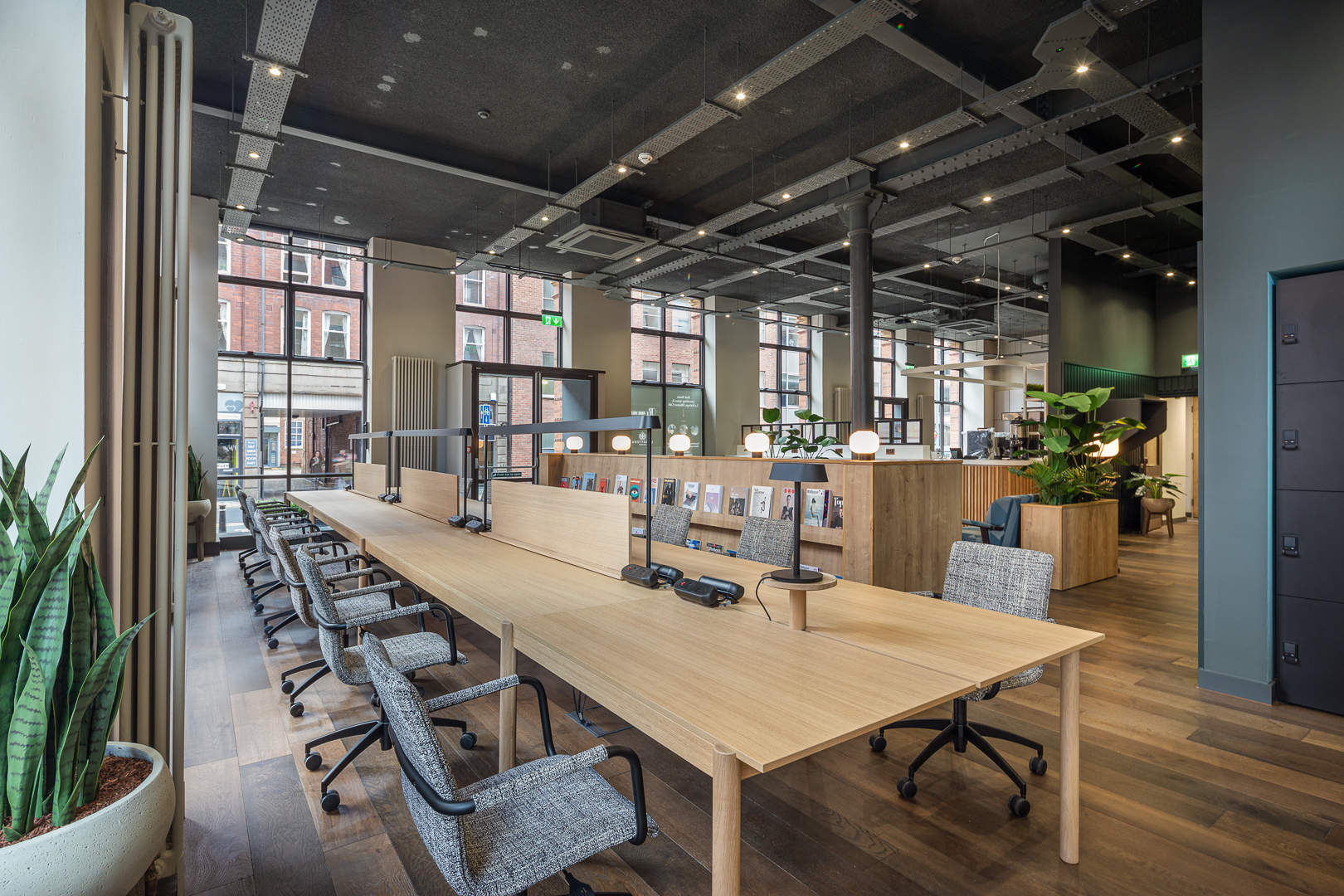 The 9 Coolest Serviced Offices for Rent in Leeds