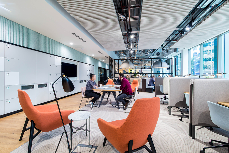 The 12 Best Serviced Offices in Birmingham