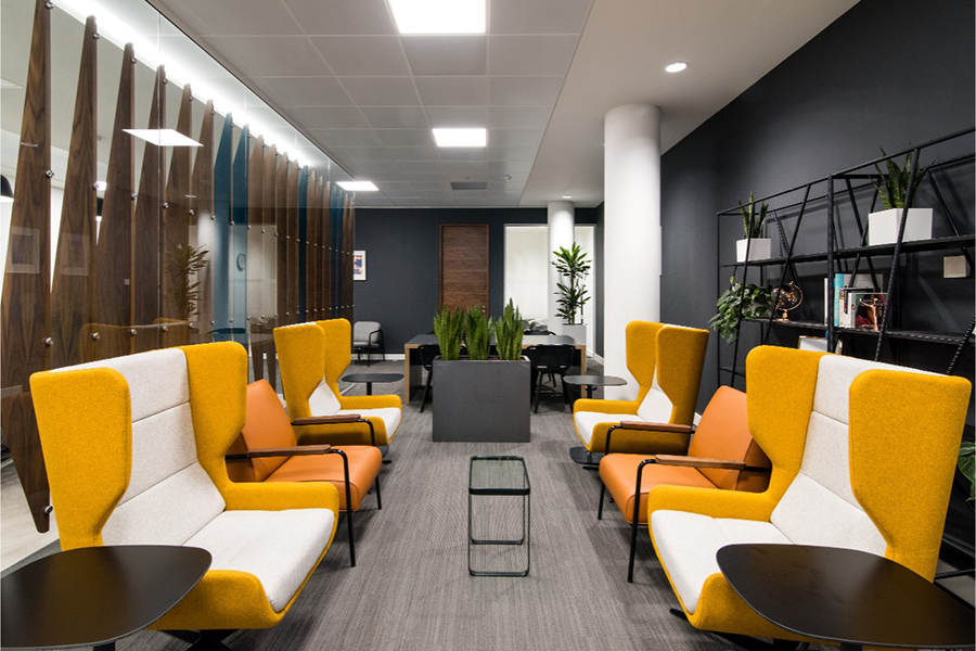 The 6 Coolest Coworking Spaces in Glasgow